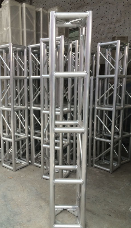 Quick Lock Roofing  Grand Support  Stage Truss for Center Festival Length 400*600mm